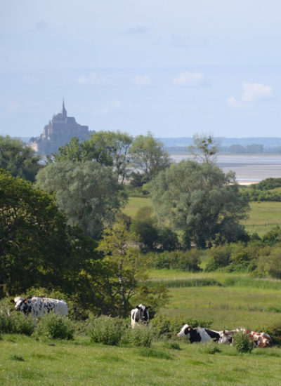 Bocage Normand - Mont Saint-Michel