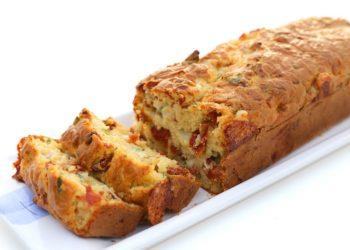 Cake au Tartare