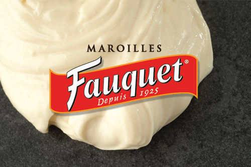 Maroilles Fauquet cream