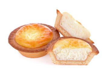 Fresh cheese pie